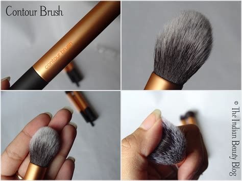real techniques contour brush newhairstylesformen2014 com real techniques core collection review the indian