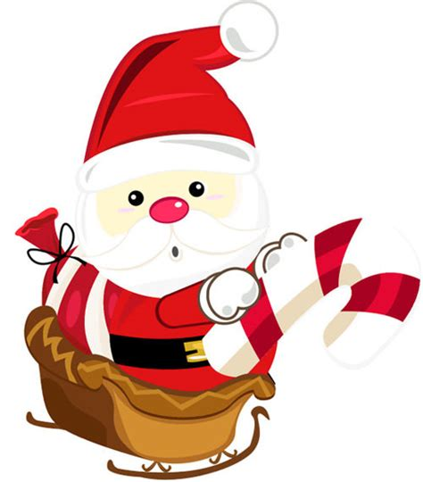imagenes de santa claus christmas design resources santa claus hongkiat