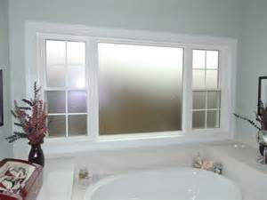 Bathtub With Glass Door Obscure Glass Bathroom Windows Traditional Windows