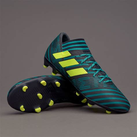 adidas nemeziz 17 3 fg mens boots firm ground s80601