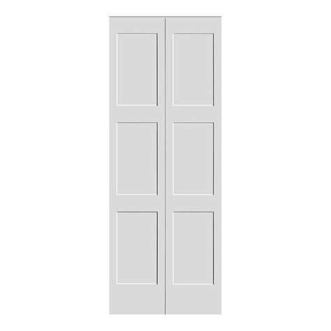 Shaker Closet Doors Shaker Bi Fold 3 Panel Equal Interior Doors Trimlite Shaker Doors Doors Manufacturer Trimlite