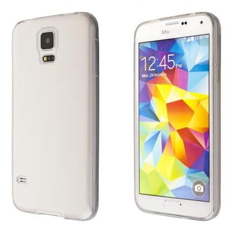 Silikon Jelly Transparan Samsung Galaxy Tab A T350 Hitam Merah Dll samsung galaxy s5 mini silikon tpu schutz h 252 lle handy