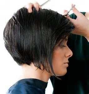 hair cut for short hair cutting course