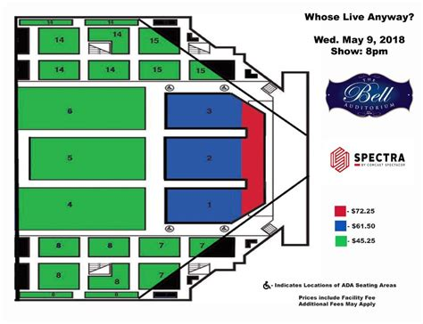 bell auditorium augusta seating augusta entertainment complex brown arena bell