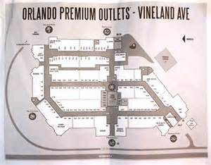 premium outlet map orlando premium outlets vineland ave closest outlet mall