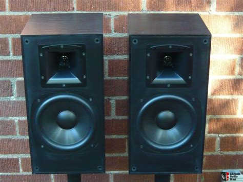 bookcase stereo systems reviews klipsch synergy series sb 3 bookshelf speakers photo