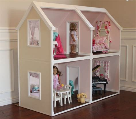 etsy american girl doll house 1000 ideas about american girl house on pinterest girls