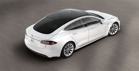 Cheaper Tesla Why Tesla Brought Back The Cheaper Model S