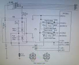 Daihatsu Terios Wiring Diagram Electrical Wiring Diagram Daihatsu Cuore Electrical