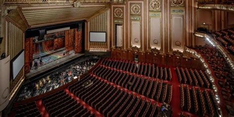 civic opera house chicago lyric opera house weddings get prices for wedding venues in il