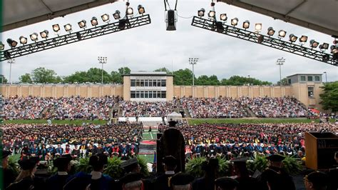 Carnegie Mellon Mba Graduation Day by President Subra Suresh S Charge Commencement 2017