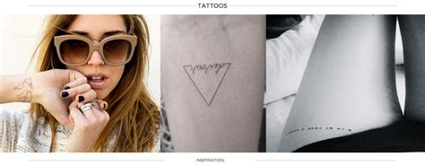 chiara ferragni tattoos chiara ferragni the salad world