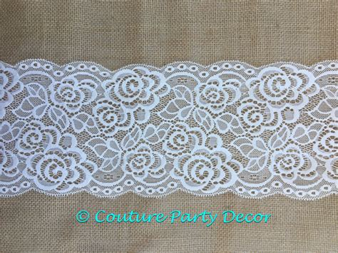 bulk burlap table runners burlap lace table runner bulk sale 3 pack