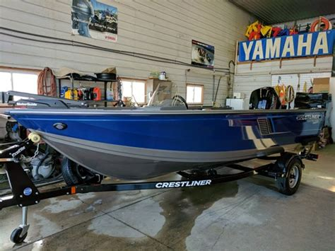 crestliner boats 1650 fish hawk crestliner 1650 fish hawk sc 2017 new boat for sale in