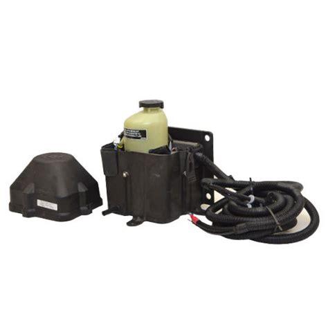 boat power steering mercury verado marine outboard boat power steering pump w