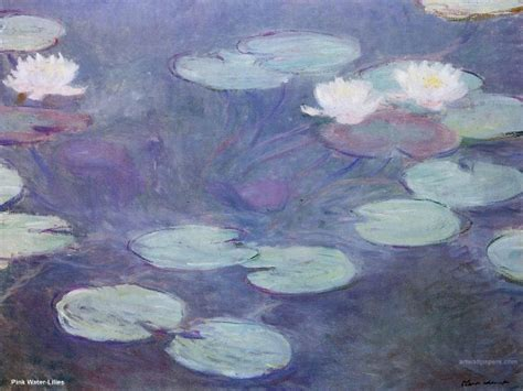 Willow Home Decor by Claude Monet02 04