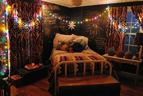 hippie bedrooms bohemian hippie room rooms n stuff pinterest boho hippie style and bohemian