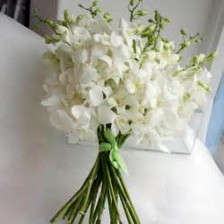 orchid bouquet stylish bouquets made with orchid