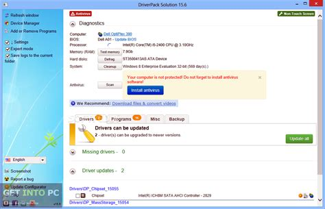 update driver full version software driverpack solution 15 10 full iso free download