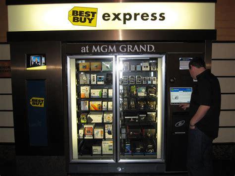 best vending machine looking at a best buy vending machine