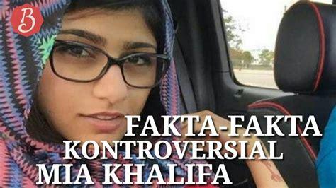 film dokumenter kontroversial 7 fakta kontroversial mia khalifa sang bintang film dewasa