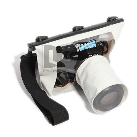 Pelindung Dslr Dalam Air Kamera Masuk Ke Dalam Air Saat Traveling Selamatkan