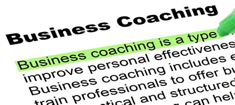 how to start a creative coaching business or consulting business coaching highlighted words and phrases
