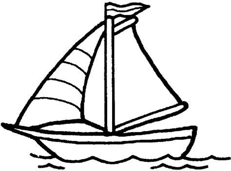 boat drawing template dessins de bateaux 224 colorier