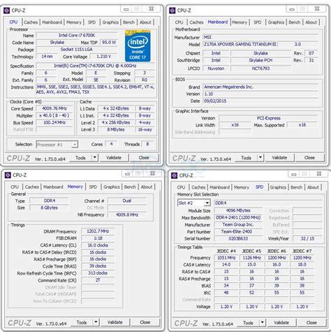Memory Team Elite Plus Ddr4 2x4gb 2666mhz Dual Channel Black overclocking review team elite plus ddr4 2400 cl16 8gb kit 2x4gb page 2 jagat oc
