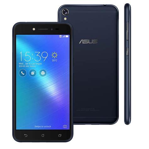 Asus Zenfone Live Zb501kl 16 32 Gb smartphone asus zenfone live zb501kl preto 16gb tela 5 0