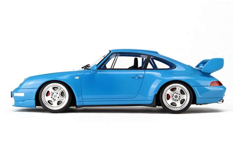 Porsche 911 Club Sport by Porsche 911 993 Carrera Rs Club Sport Model Car