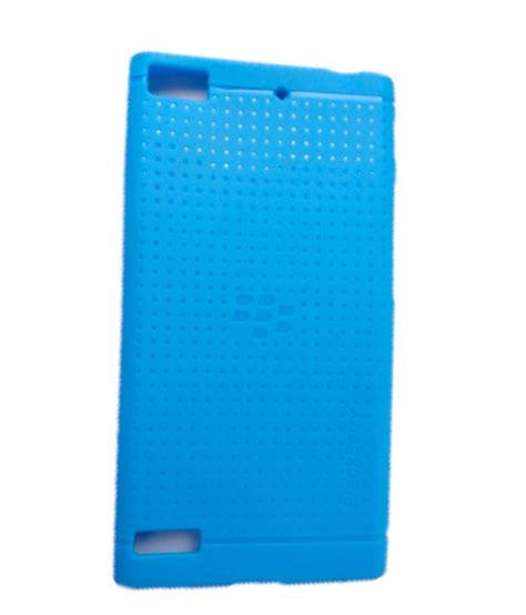 Blackberry Softcase Jekly N casesia back cover cases for blackberry z3 blue buy
