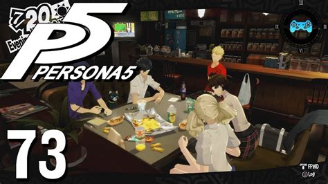 alibaba persona 5 alibaba persona 5 episode 73 blind let s play