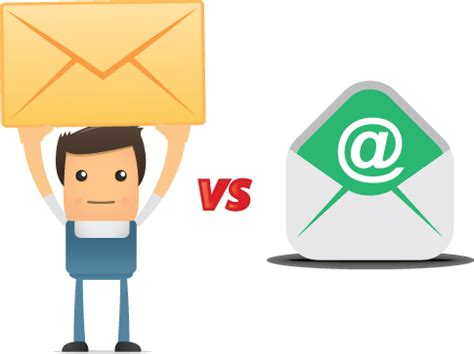 Business Letter Vs Email Writing A Friendly Letter Email My Cyberwall