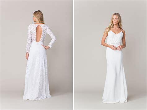 Dress Seven the 2016 wedding dress collection from seven green wedding shoes