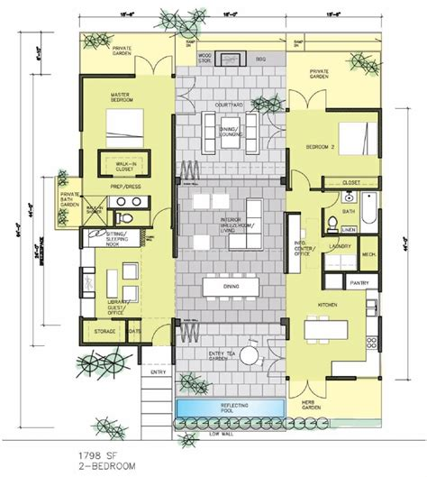 sunset house plan cool houses
