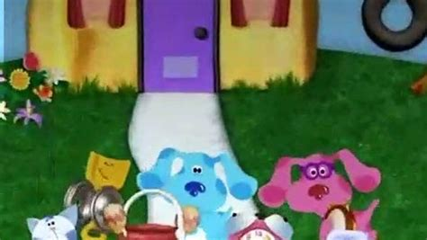 blues clues se  story wall video dailymotion
