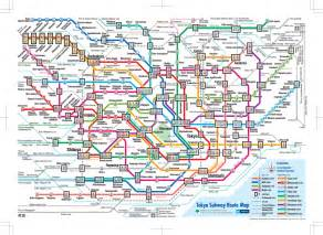 map pdf subway map traveling by taxi haneda airport