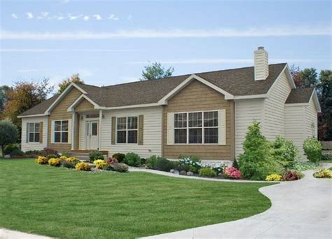 ranch style ranch style homes and curb appeal on