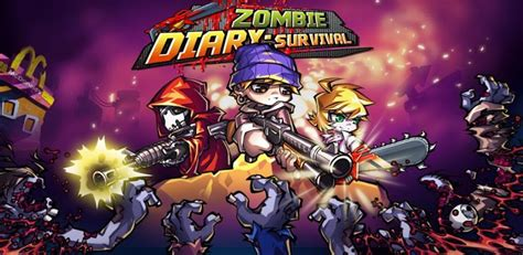 mod apk game zombie diary zombie diary survival mod apk v1 1 0 unlimited money