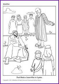 Blind Barnabas 1000 Images About New Testament Paul On Pinterest In