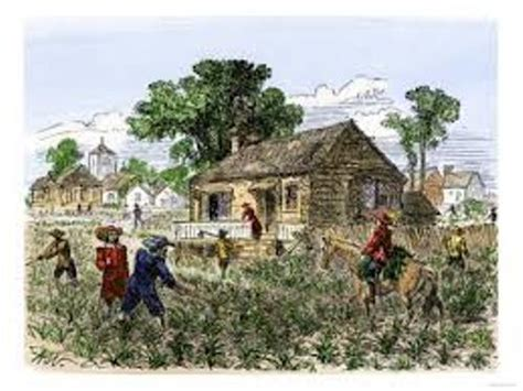 13 tezcuco plantation image by greg english 10 facts about colonial virginia fact file