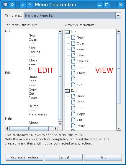 responsive layout in javafx software development journey javafx 1 3 tooling