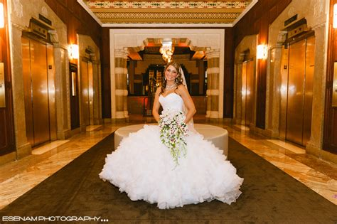 Wedding Reception Photography by Intercontinental Chicago Wedding Reception 2 Esenam
