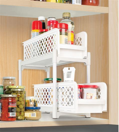 pull out baskets for bathroom cabinets pull out cabinet baskets in cabinet shelves