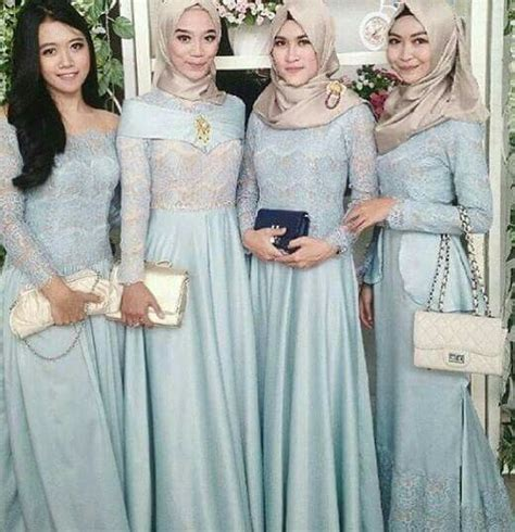desain baju long dress best 25 baju muslim pesta ideas on pinterest gaun