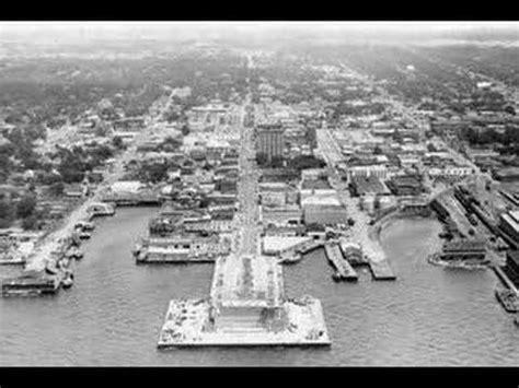 Historic Photos of Pensacola   YouTube