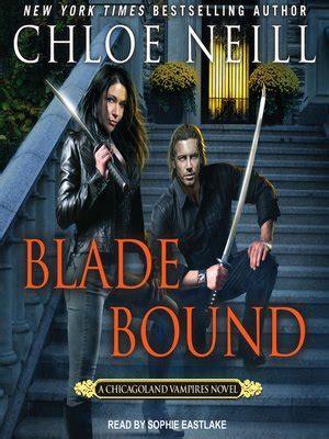 Blade Bound 1 blade bound by neill 183 overdrive rakuten overdrive