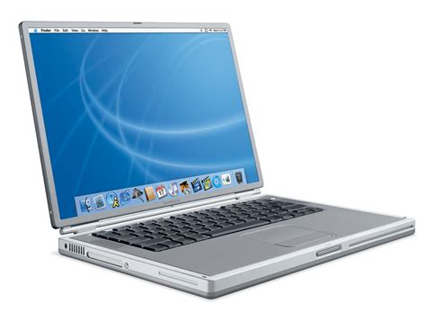 Laptop Apple Powerbook G4 opinions on powerbook g4