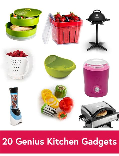 the 4 best kitchen gadgets for the healthy foodie eat de 25 bedste id 233 er inden for best kitchen gadgets p 229